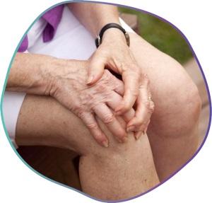 Tratamentul doa a articulațiilor mâinilor